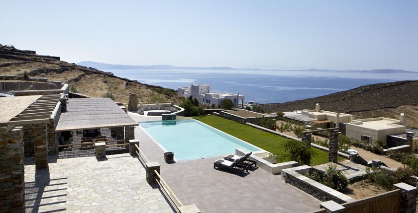 Diles & Rinies Villas 1