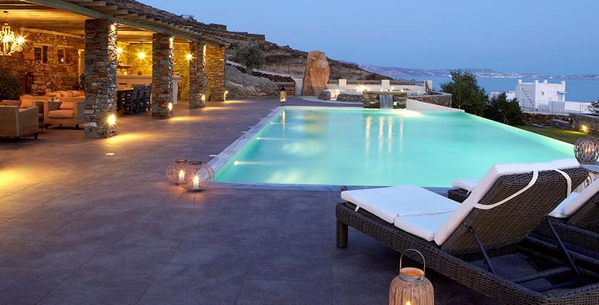 Diles & Rinies Villas 3