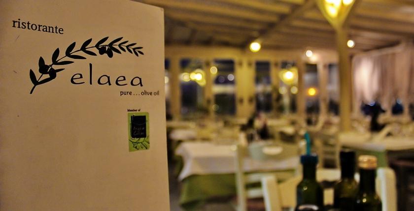 Elaea Restaurant 1