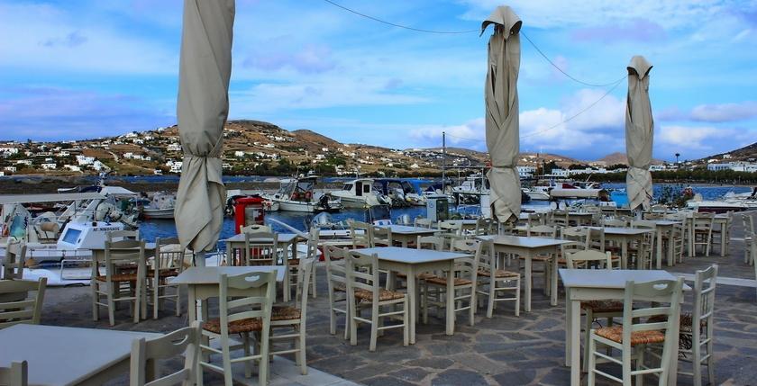 Elaea Restaurant 5