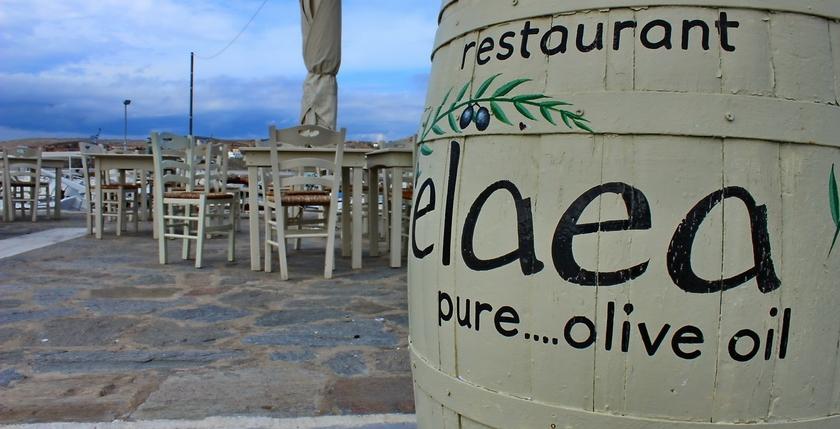 Elaea Restaurant 9