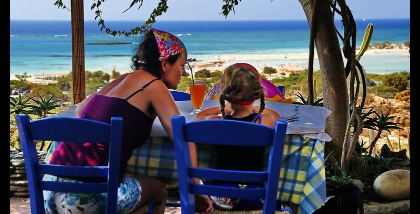 Elafonisi Village Hotel 3