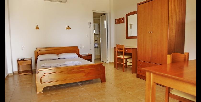 Elafonisi Village Hotel 5