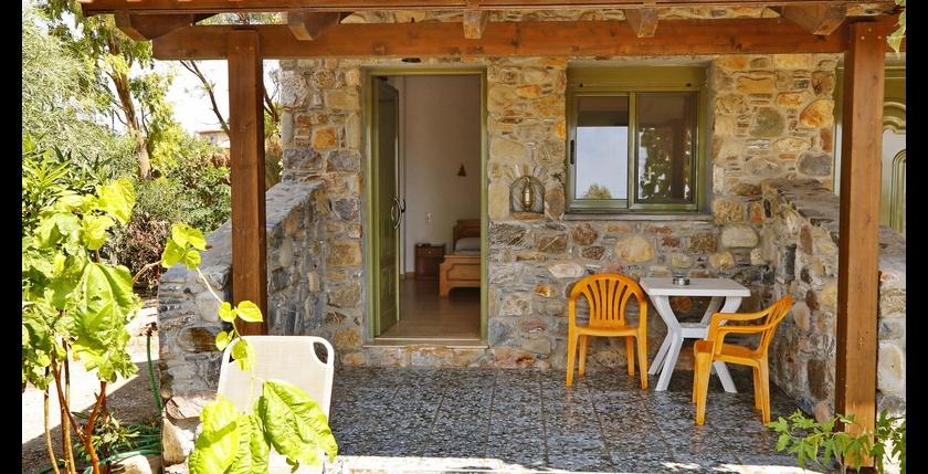 Elafonisi Village Hotel 1