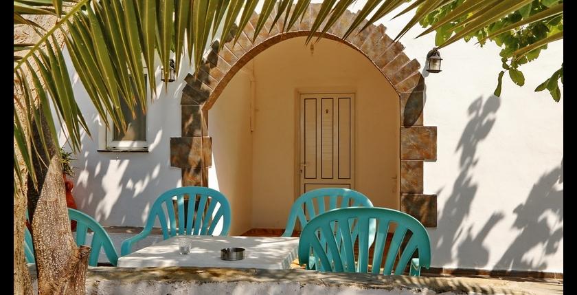 Elafonisi Village Hotel 6