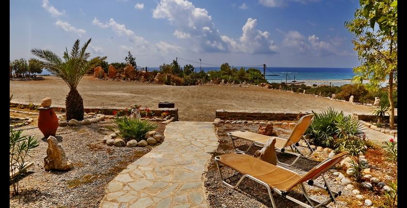 Elafonisi Village Hotel 7