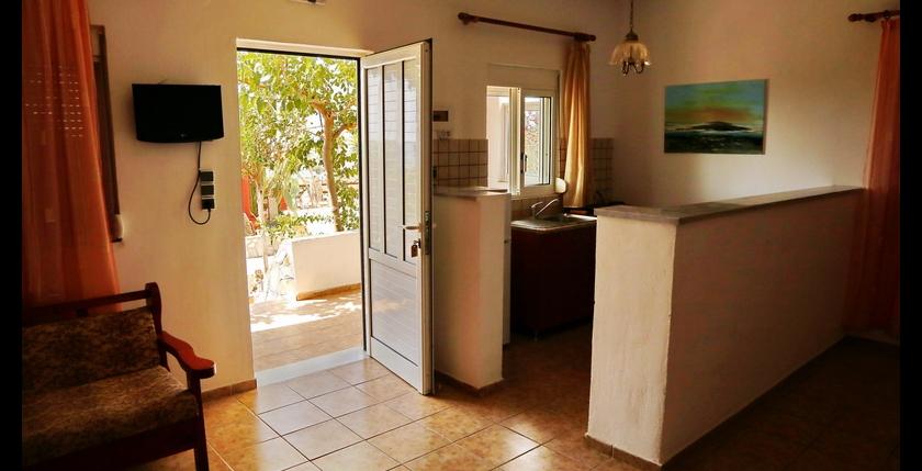 Elafonisi Village Hotel 11