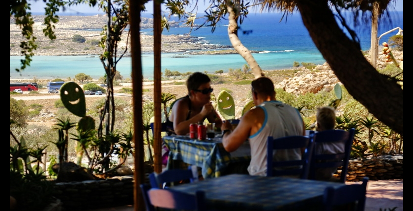 Elafonisi Village Hotel 12