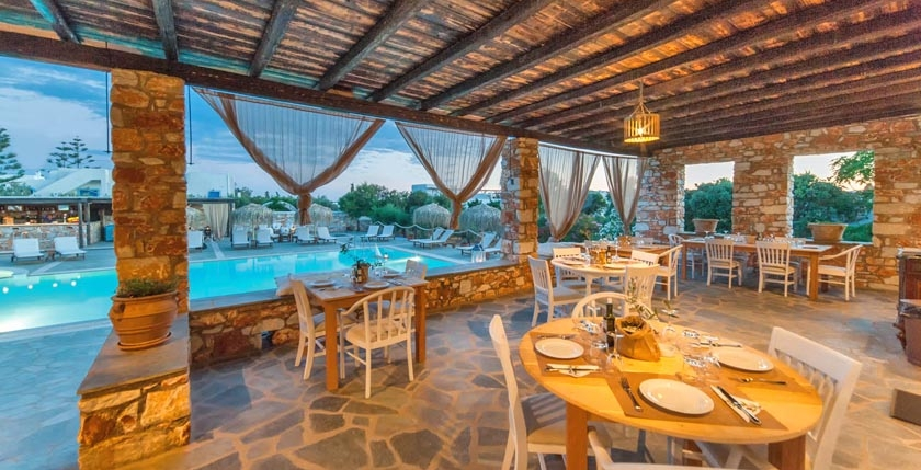Elaionas Restaurant 1