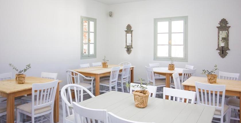 Elaionas Restaurant 5