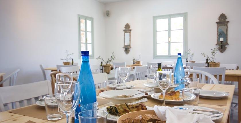 Elaionas Restaurant 12