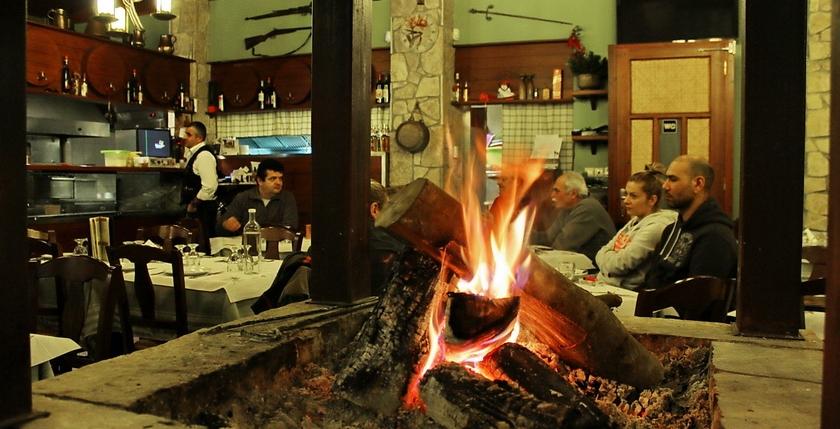 Elatos Restaurant 14