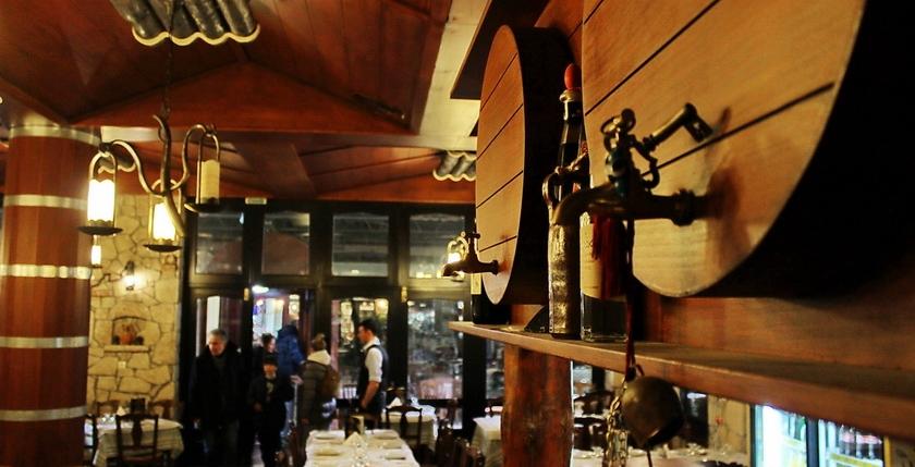 Elatos Restaurant 9