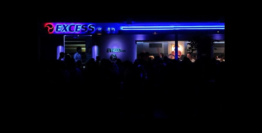 Excess Club 2