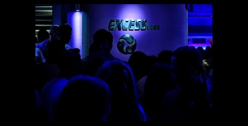 Excess Club 8