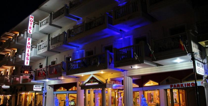 Kosta Famissi Hotel 6