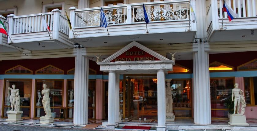 Kosta Famissi Hotel 20