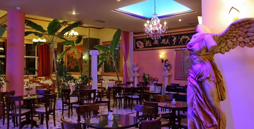 Kosta Famissi Hotel 15