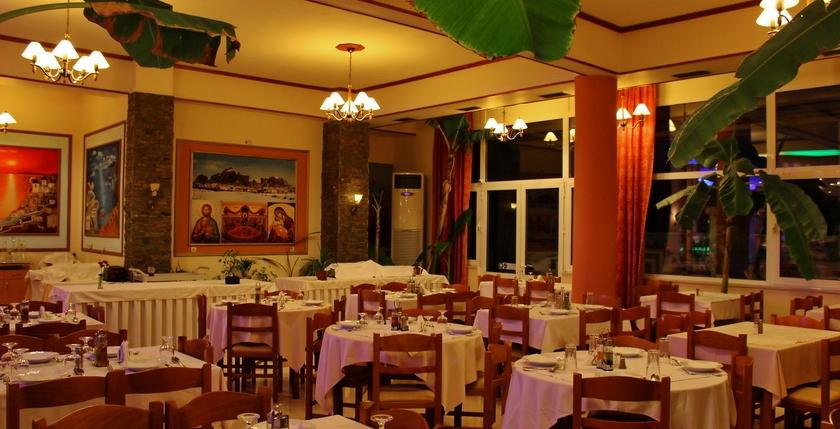 Kosta Famissi Hotel 13