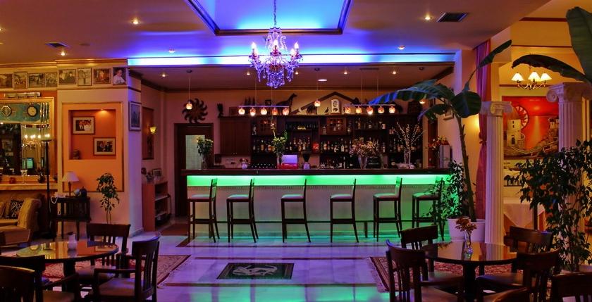 Kosta Famissi Hotel 7