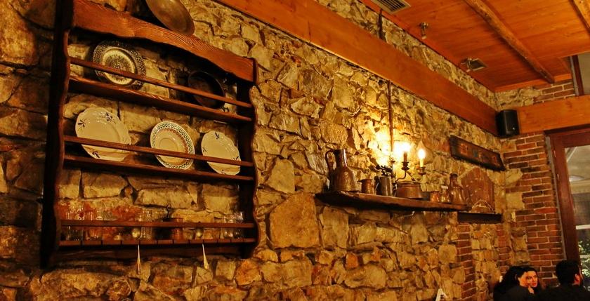 Filelloinon Restaurant 6
