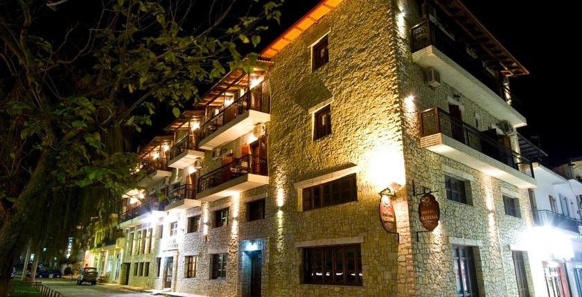 Filoxenia Hotel & Spa 1