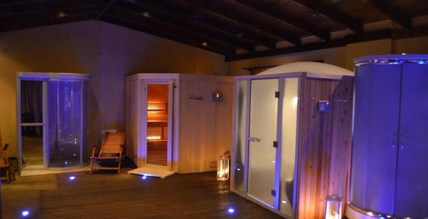 Filoxenia Hotel & Spa 4
