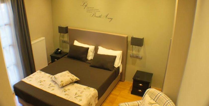 Filoxenia Hotel & Spa 5