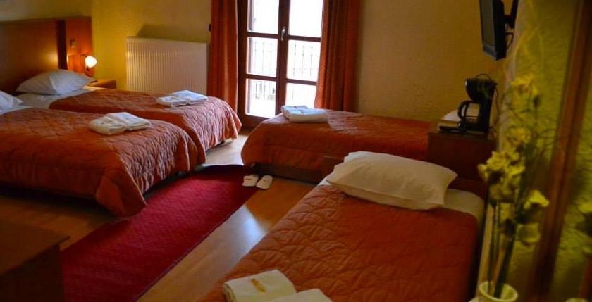 Filoxenia Hotel & Spa 16