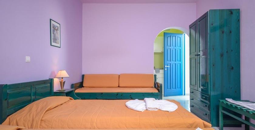 Francesca Hotel 6
