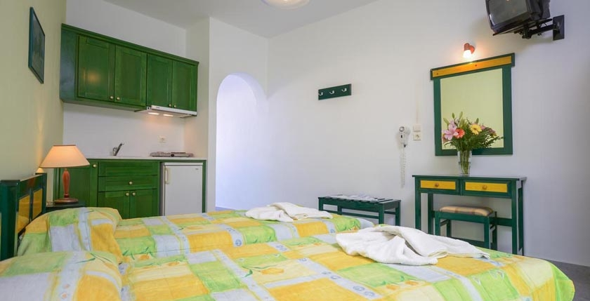 Francesca Hotel 8