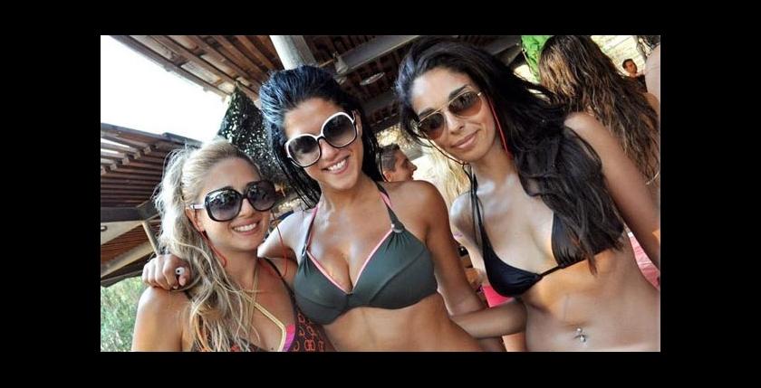 Copla Beach Bar 6