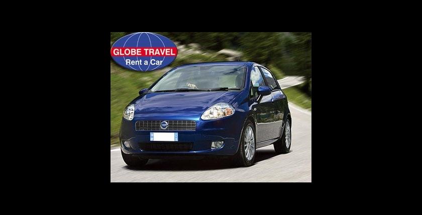 Globe Travel 9