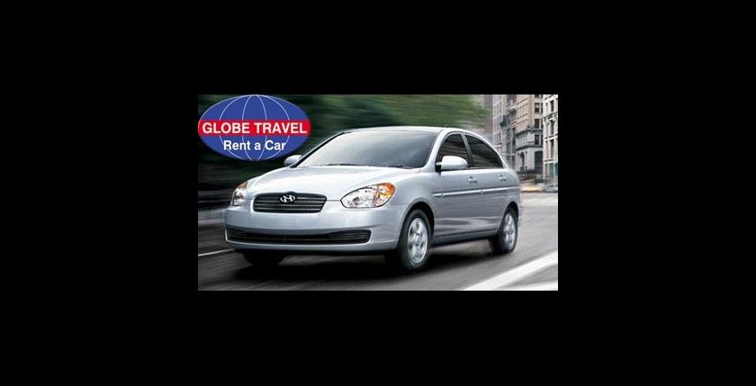 Globe Travel 10