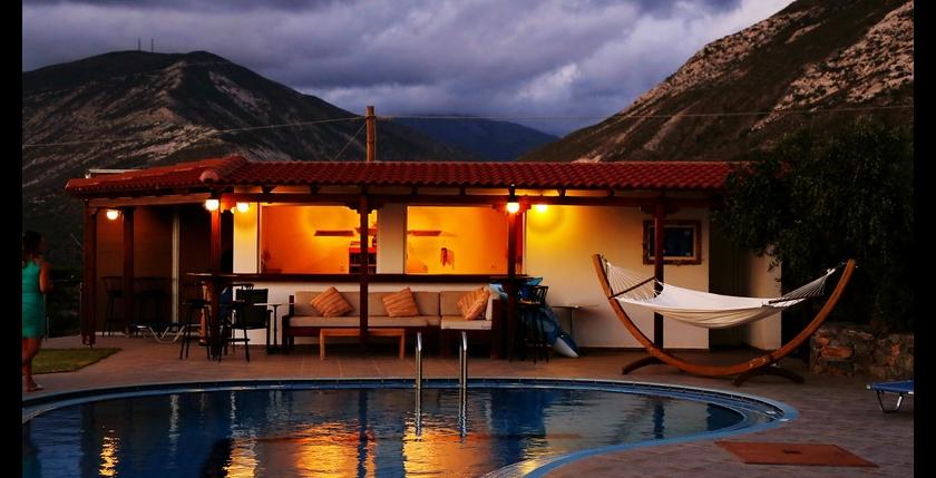 Glykeria Hotel & Restaurant 1