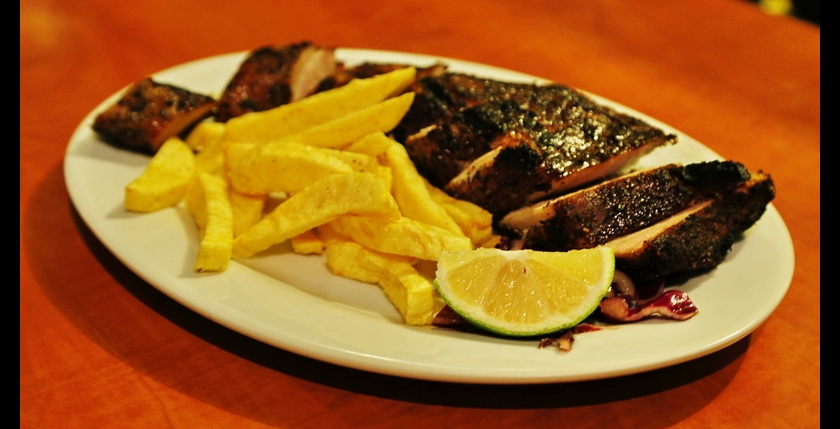 Glykeria Hotel & Restaurant 5