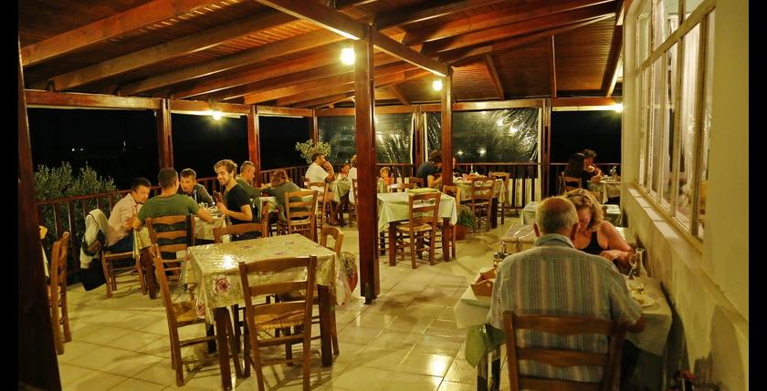 Glykeria Hotel & Restaurant 11