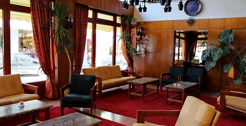 Hotel Egnatia 10