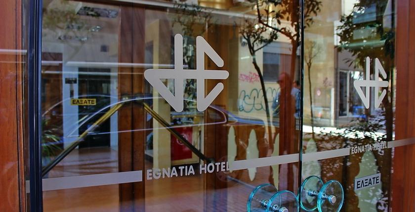 Hotel Egnatia 15