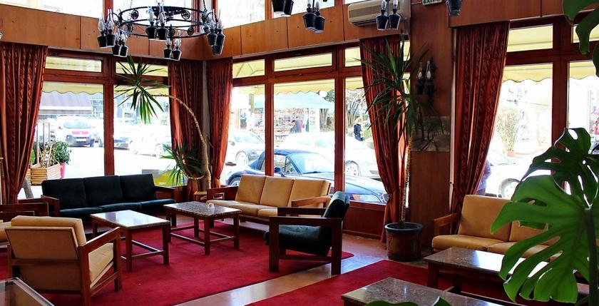 Hotel Egnatia 13