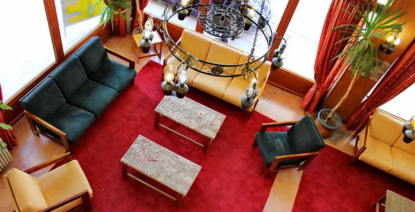 Hotel Egnatia 2