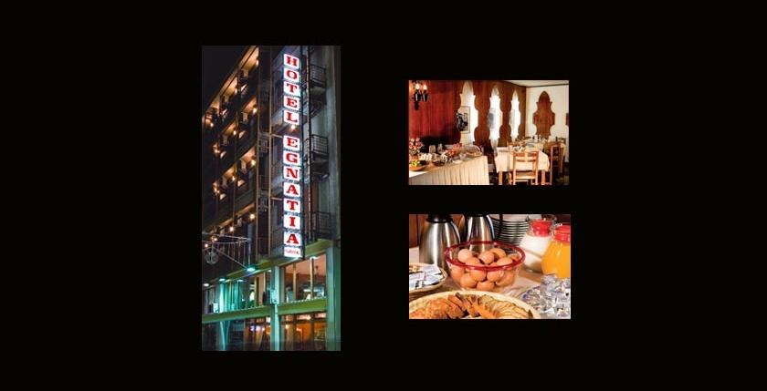 Hotel Egnatia 7