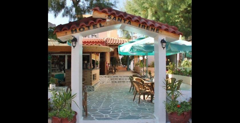 Santa Irene Hotel 2