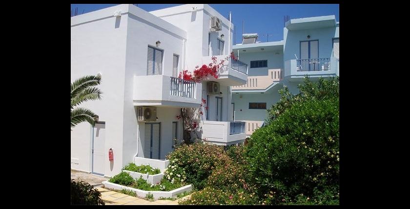 Santa Irene Hotel 3