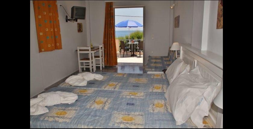 Santa Irene Hotel 6