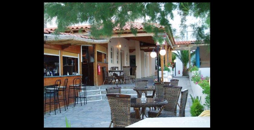 Santa Irene Hotel 9