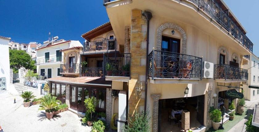 Acropol Boutique Hotel 1