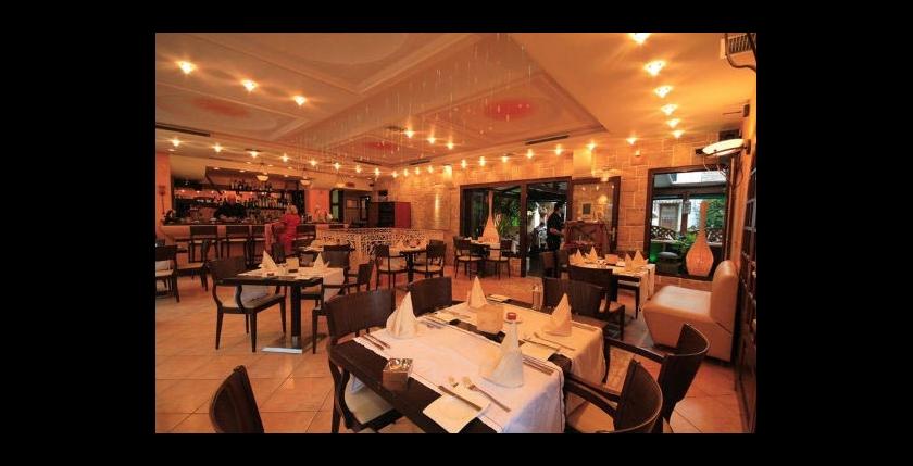Acropol Boutique Hotel 5