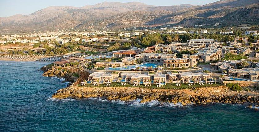 Ikaros Beach Resort Spa 1