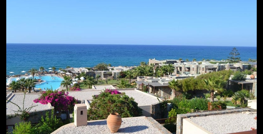 Ikaros Beach Resort Spa 3